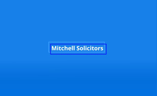mitchell solicitors company logo